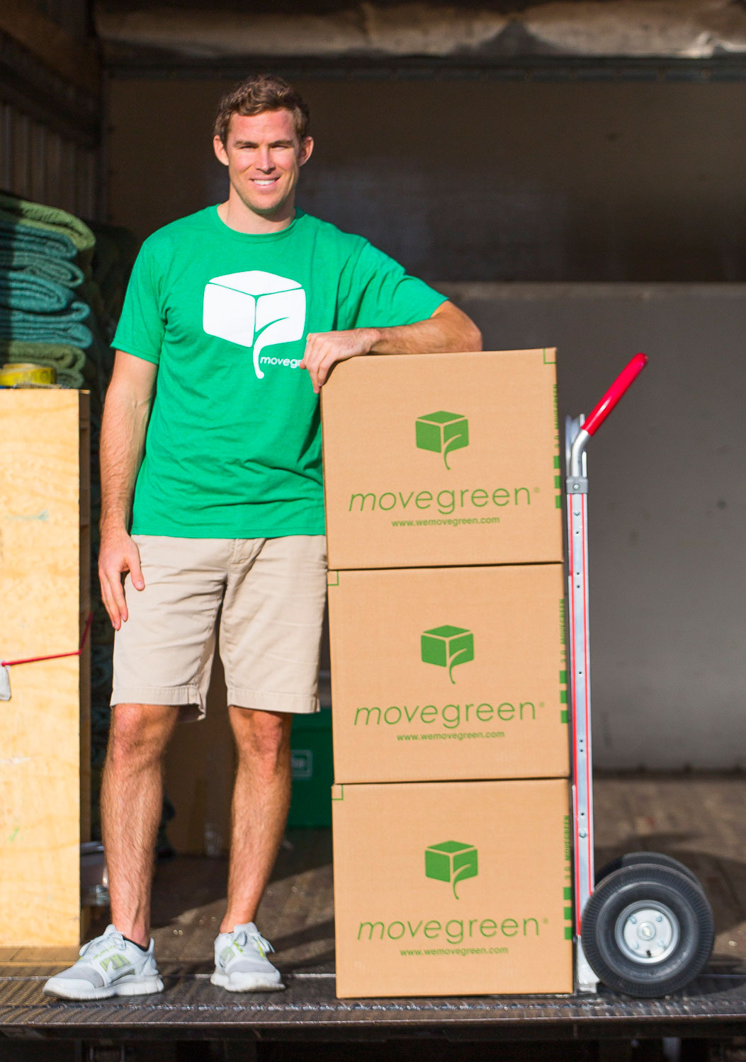 Movegreen Mover