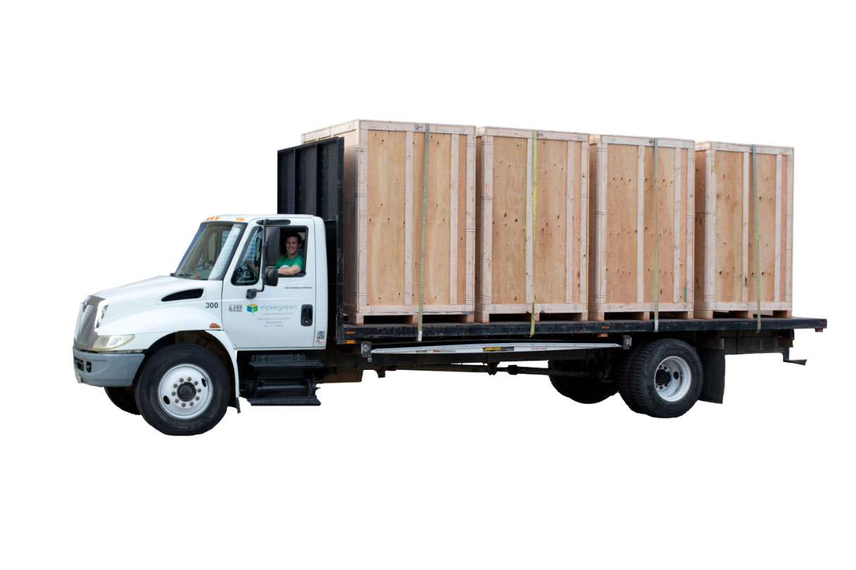 Orange County Movers | Local O.C. Moving & Self-Storage Company