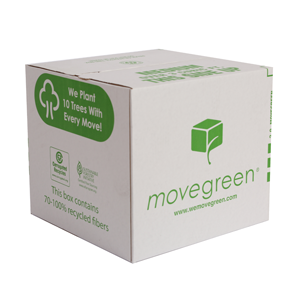 Eco Moving Box - Medium
