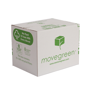 Eco Moving Box - Small