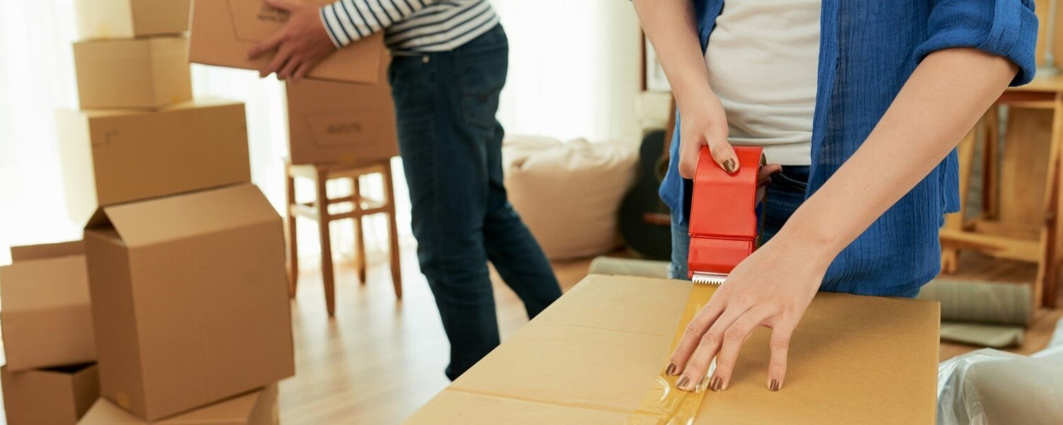 Tips For An Easy Move