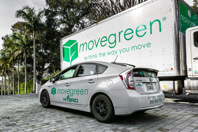 Movegreen - Professional Moving Company for Santa Barbara and Ventura Counties