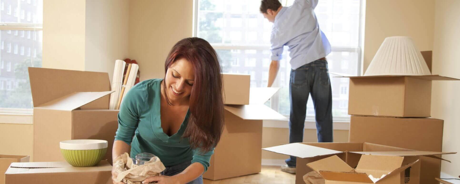 What to Pack First When You Are Moving