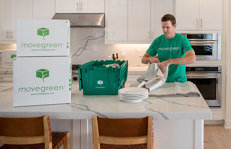 movegreen packing services