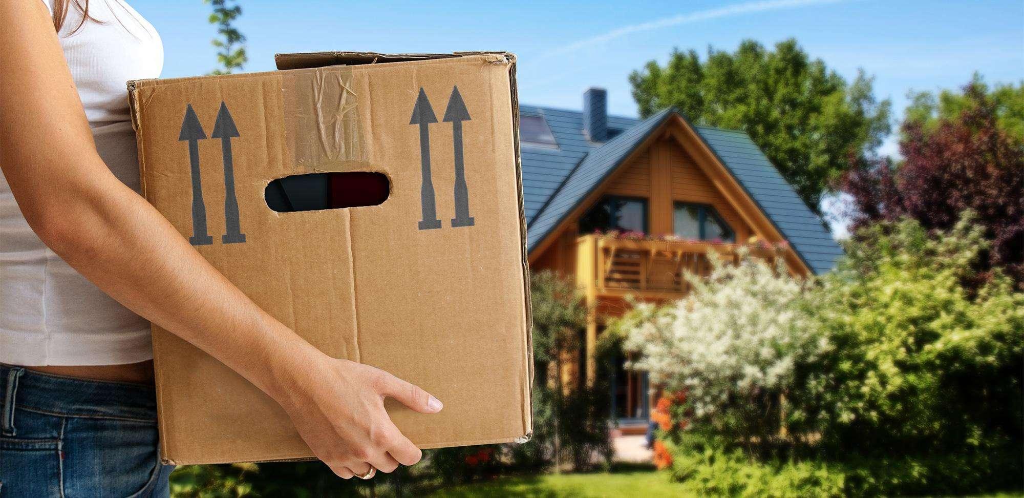 Summer moving tips